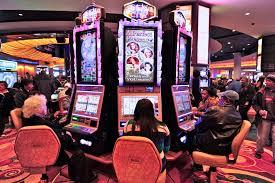 'alene casino games