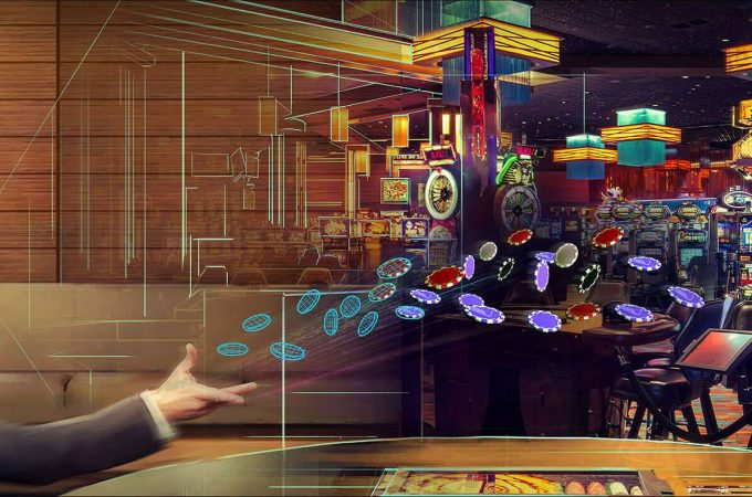 internet live casino
