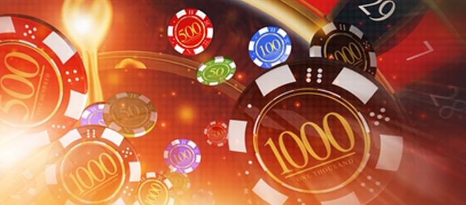 Memiliki tempat pilihan kasino online